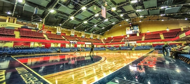 Section 1 basketball semifinals headed BACK to County Center